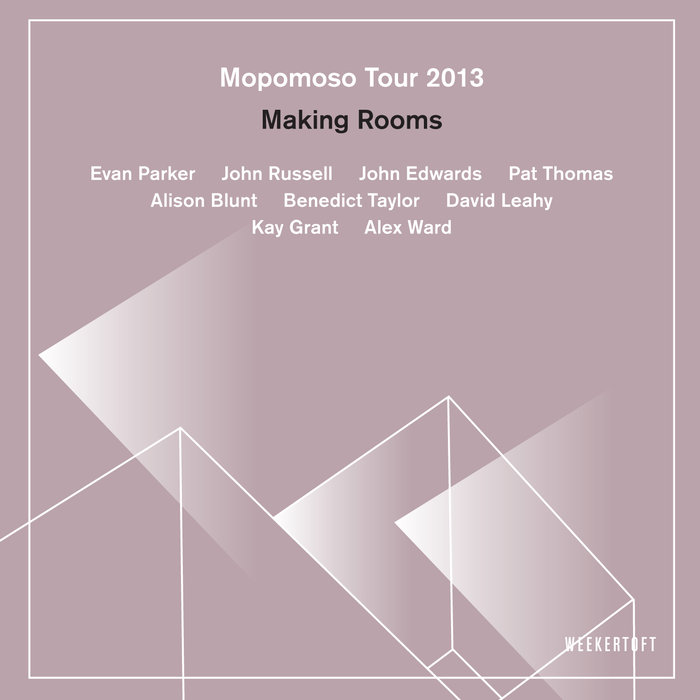 Making Rooms 4-CD Box Set